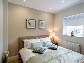 High Street Kensington Apartment