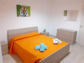 Apartment With 3 Bedrooms in San Pawl Il-ba?ar, With Wonderful City View, Balcony and Wifi - 400 m From the Beach