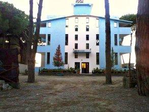 Argjendi Hotel