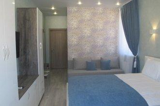 Apartment on Voskresenskaya apt. 510