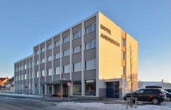 Thon Hotel Andrikken