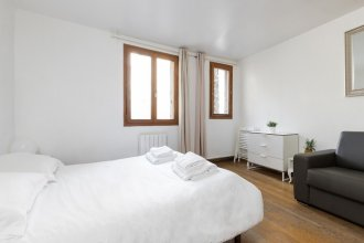 Pantheon - Latin Quarter Apartment