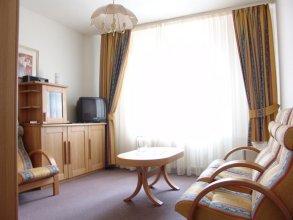 Spa Hotel Elwa
