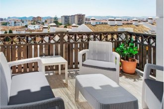 107293 - Apartment in Fuengirola