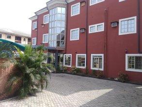 Lakewood Hotels
