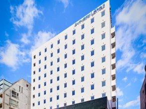 Super Hotel Lohas Akasaka