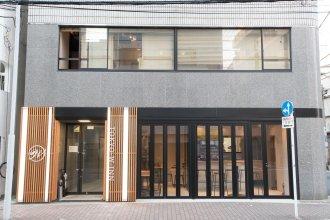 TOKYO-W-INN Asakusa - Hostel
