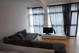 Tolstov-Hotels Ackerstraße Apartment