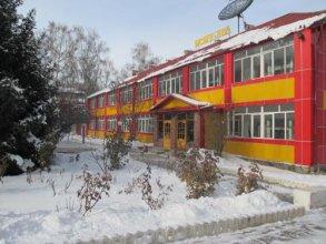 Otel Issyk-Kul-Karakol