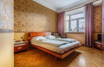 Belorusskaya Home Hotel