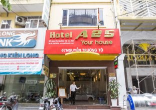 A25 Hotel - 67 Nguyen Truong To