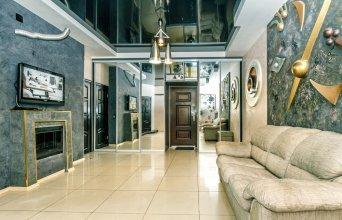 Apartment Kiev Saksaganskogo 121