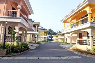 TripThrill Costa Holidays 3 BHK Villa