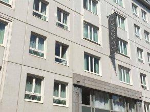 Residence La Source Quartier Louise