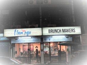 OYO 783 Brunch Makers Cafe & Hostel