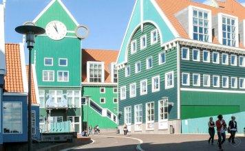 Peldersveld Area Apartment