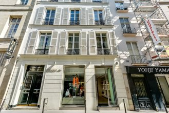 Sweet Inn Apartments - Montmartre