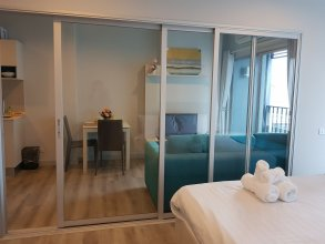 2br Centric Sea 843 by Pattaya Holiday