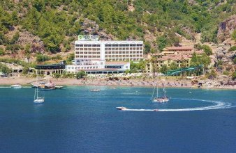 green platan club hotelspa
