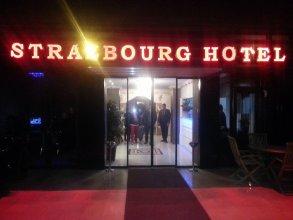 Strazburg Hotel