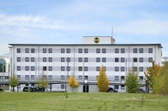 B&B Hotel Munchen Messe