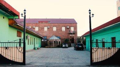 Отель TirifiHoliday