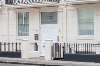 Notting Hill Apartments by BridgeStreet