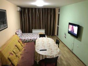 Apartment Oribildings