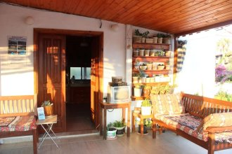 Zeybek 2 Pension & Apart
