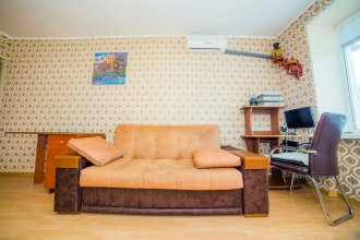 Apartment on Admirala Fokina 3