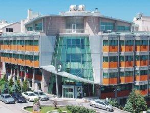 Отель Midi