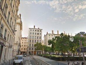 Honorê - Hôtel Pour Nomades Rêveurs - 7 Jean Fabre