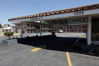 Americas Best Value Inn Pico Rivera Los Angeles E