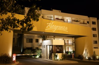 Alegranza Luxury Resort