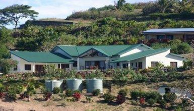 Bularangi Villa, Fiji