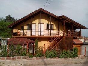 Гостевой дом Гето