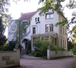 Villa Herzog