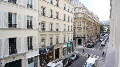 Madeleine - 2 pièces - Paris 8