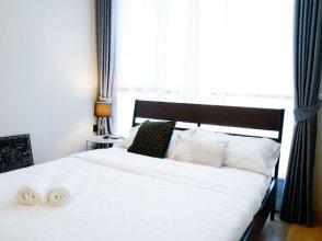 Suvarnabhumi Two-Bedroom Luxury Apartment