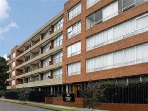 Отель Faranda Bogota Collection