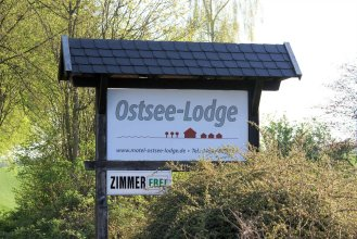 Motel Ostsee Lodge