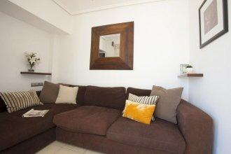 Carmen Apartments