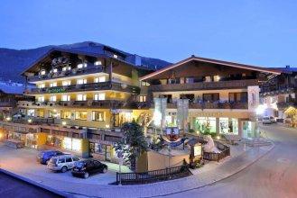 Wander- & Relaxhotel Gollinger Hof