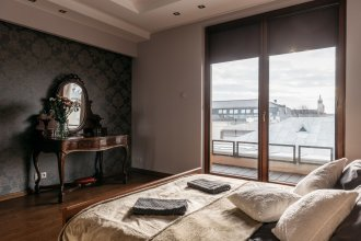 Penthouse Panorama by Loft Affair