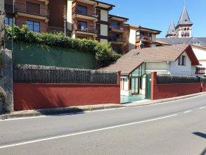 Hsuites96- Villa Unifamiliar- Parking Gratis
