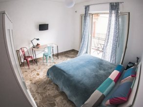 Be Central Guesthouse