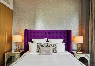 Dream Inn Dubai - 48 Burj Gate Penthouse
