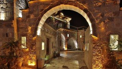 Panoramic Cave Hotel