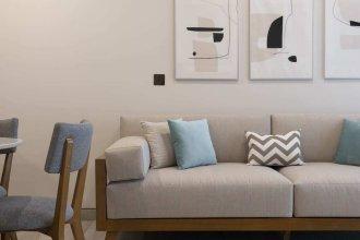 Charming 1BR Apartment in Arjan Privà Living