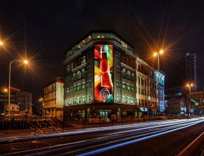 The Hulo Hotel Gallery